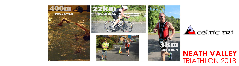 Neath Valley Triathlon